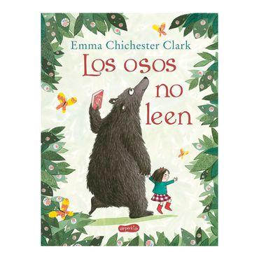 los-osos-no-leen-9788417222116