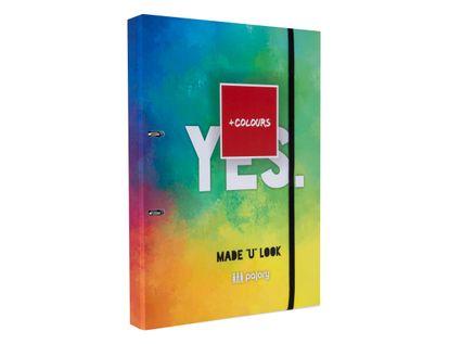 folder-escolar-a4-2-anillos-con-separadores-y-hojas-rayadas-diseno-colours-yes-5601932418137
