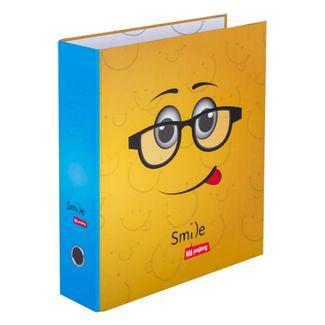 legajador-az-a4-diseno-smile-yellow-5601932418267