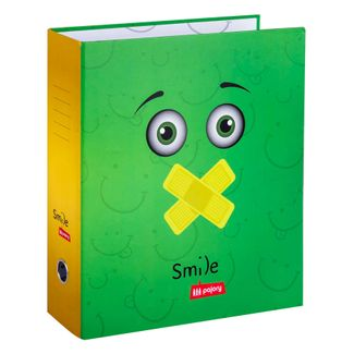legajador-az-a4-diseno-smile-green-5601932418274
