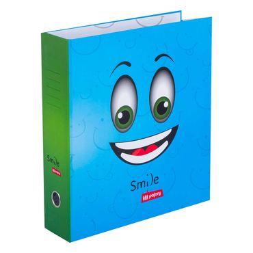 legajador-az-a4-diseno-smile-blue-5601932418281