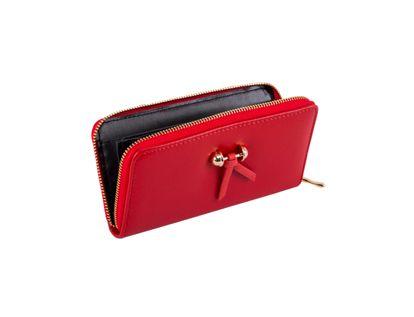 billetera-dama-con-cremallera-rojo-con-accesorio-2-7701016492171