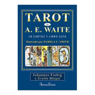 tarot-de-a-e-waite-9788415292753