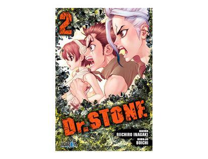 dr-stone-2-9788417490911