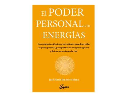 el-poder-personal-y-las-energias-9788484457374