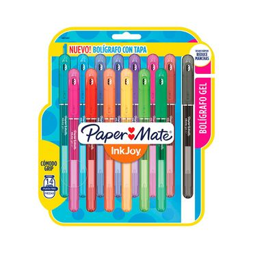 boligrafos-paper-mate-inkjoy-400st-por-14-unidades-71641141797