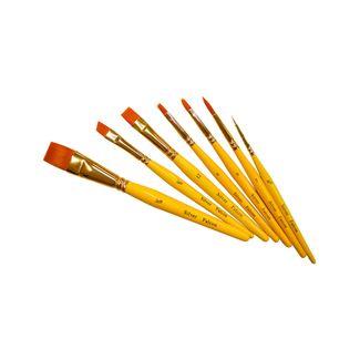 set-de-pinceles-silver-falcon-por-7-unidades-7709990222180