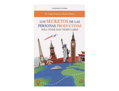 los-secretos-de-las-personas-productivas-para-tener-mas-tiempo-libre-9788417244828