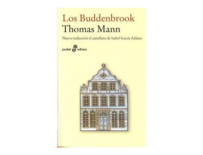 los-buddenbrook-9788435017923