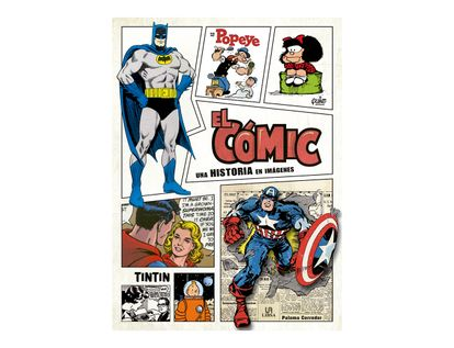 el-comic-una-historia-en-imagines-9788466237871
