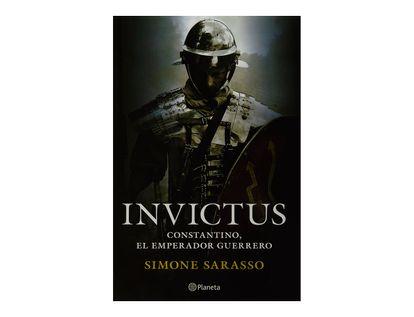 invictus-9789584274861