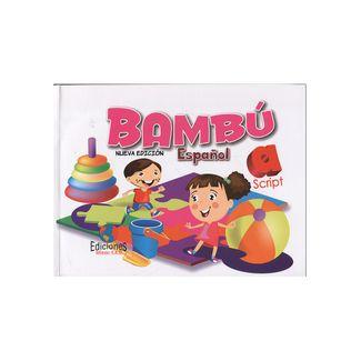 bambu-espanol-nueva-edicion-a-script-9789585666030