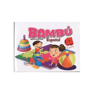 bambu-espanol-nueva-edicion-a-cursiva-9789585666061