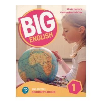 big-english-level-1-student-book-2nd-ed--7707490698436