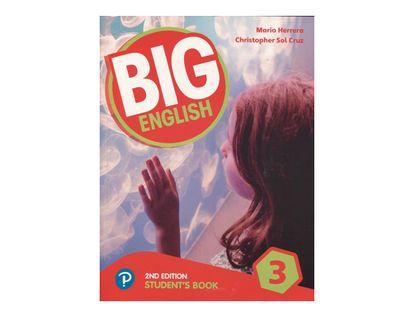 big-english-level-3-student-book-2nd-ed--7707490698450