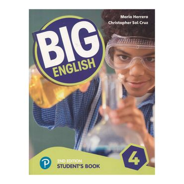 big-english-level-4-student-book-2nd-ed--7707490698467