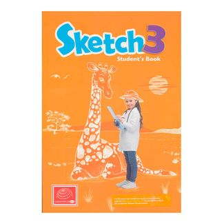sketch-3-student-s-book-9789580007852