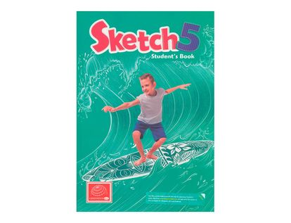 sketch-5-student-s-book-9789580007890