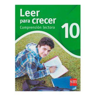 leer-para-crecer-comprension-lectora-10-9789587737752