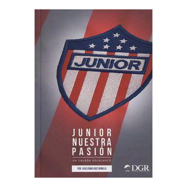 junior-nuestra-pasion-9789584851741