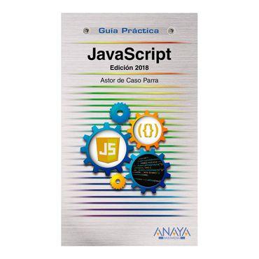 javascript-ed-2018-9788441539822