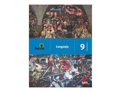 savia-lenguaje-9-9789587805536