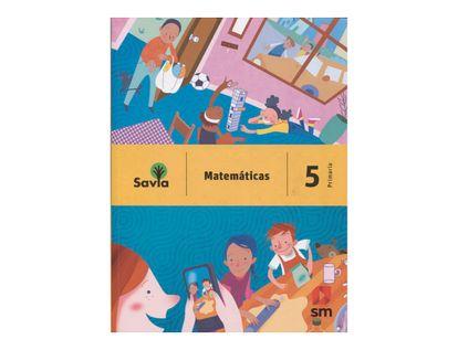 savia-matematicas-5-9789587805987