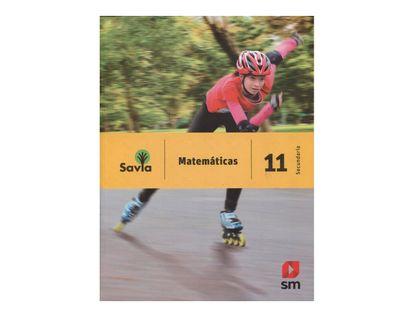 savia-matematicas-11-9789587806526
