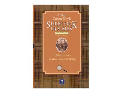 sherlock-holmes-obras-completas-1917-1927--9788497944427