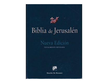 biblia-de-jerusalen-nueva-edicion-azul-9788433023223
