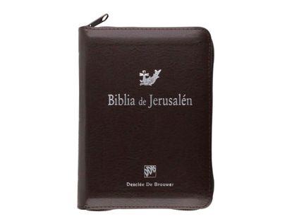 biblia-de-jerusalen-con-cremallera-9788433027269