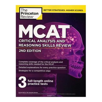 mcat-critical-analysis-and-reasoning-skills-review-2nd-edition-9781101920565