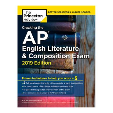 cracking-the-ap-english-literature-composition-exam-2019-edition-9781524758042