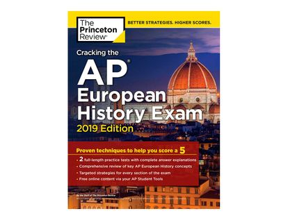 cracking-the-ap-european-history-exam-2019-edition-9781524758066