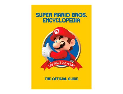 super-mario-bros-encyclopedia-9781506708973