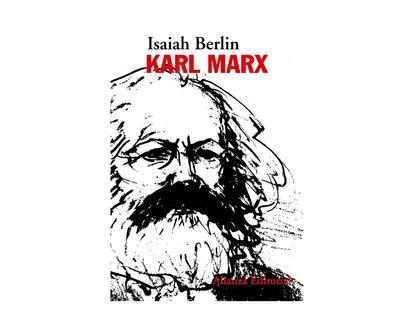 karl-marx-9788491811381