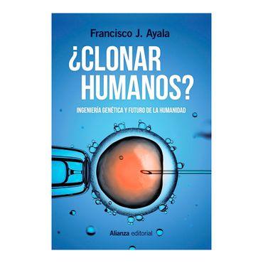 -clonar-humanos--9788491048916