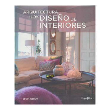 arquitectura-hoy-diseno-de-interiores-9788445909508