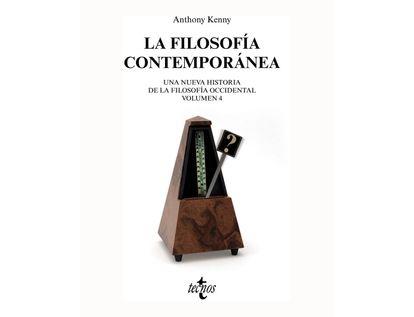 la-filosofia-contemporanea-9788430974160