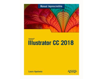 manual-impredecible-illustrator-cc-2018-9788441540149