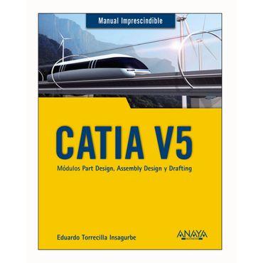 manual-impredecible-catia-v5-9788441540453
