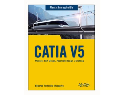 manual-impredecible-catia-v5-9788441540453