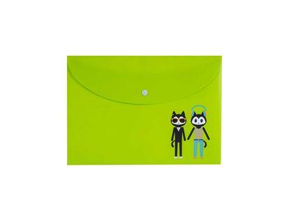 sobre-plastico-a4-verde-7701016520874