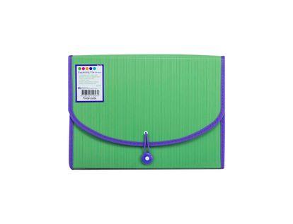 archivador-fuelle-a4-morado-con-verde-7701016520904