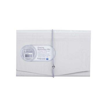archivador-fuelle-a6-beige-7701016521017