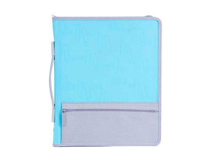 folio-con-cremallera-a4-azul-7701016521086