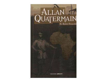allan-quatermain-9788415215387