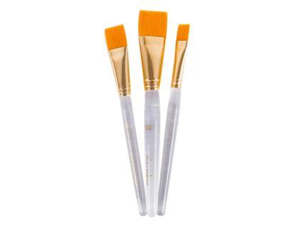 set-de-pinceles-royal-langnickel-gold-taklon-x-3-unidades-90672226136