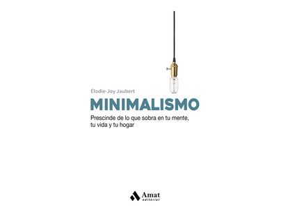minimalismo-9788497359665