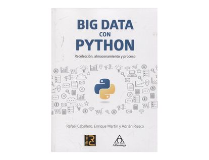 big-data-con-phyton-9789587784770